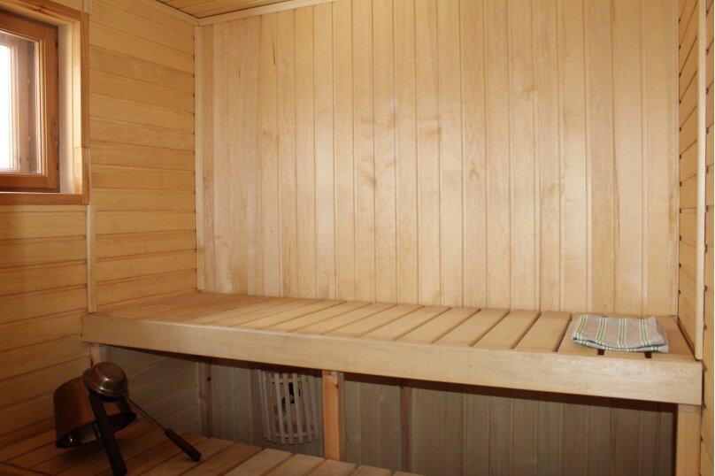 Коттедж в Рантуэ, 80 кв.м. на 6 человек, 2 спальни, Рантуэ, без номера, Сортавала - Фотография 3