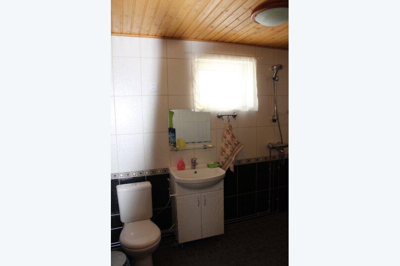 Коттедж в Рантуэ, 80 кв.м. на 6 человек, 2 спальни, Рантуэ, без номера, Сортавала - Фотография 4