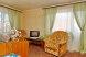 1-комн. квартира, 33 кв.м. на 4 человека, улица Чернышевского, Волжский район, Саратов - Фотография 2