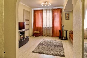 2-комн. квартира, 40 кв.м. на 4 человека, улица Чернышевского, 223/231, Саратов - Фотография 2