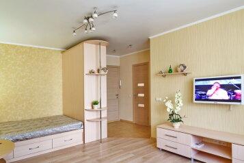 1-комн. квартира, 40 кв.м. на 2 человека, улица Мичурина, 157, Саратов - Фотография 2