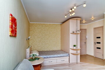 1-комн. квартира, 40 кв.м. на 2 человека, улица Мичурина, 157, Саратов - Фотография 3