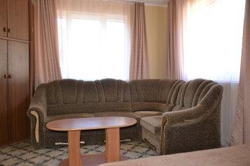 Дом у моря, 100 кв.м. на 7 человек, 2 спальни, улица Горького, 5, Алушта - Фотография 1