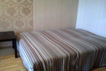1-комн. квартира, 50 кв.м. на 2 человека, Промышленная улица, Первомайский район, Ижевск - Фотография 1