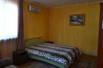 Дом у моря, 100 кв.м. на 7 человек, 2 спальни, улица Горького, 5, Алушта - Фотография 4