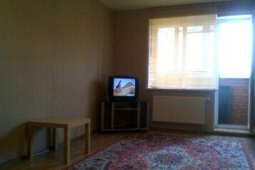 1-комн. квартира, 50 кв.м. на 2 человека, Промышленная улица, Первомайский район, Ижевск - Фотография 3