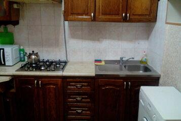 1-комн. квартира, 40 кв.м. на 3 человека, Вокзальная площадь, 5, Ленинский район, Астрахань - Фотография 4