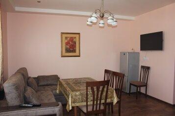 Гостиный дом, 200 кв.м. на 18 человек, 5 спален, 3я Дачная, Шерегеш - Фотография 3
