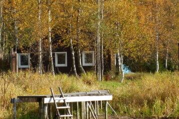 Дом на берегу селигера, 50 кв.м. на 4 человека, 2 спальни, д. Панюки, Озерная улица, Осташков - Фотография 2