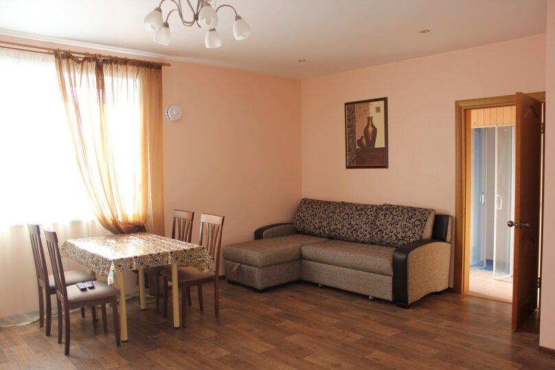 Гостиный дом, 200 кв.м. на 18 человек, 5 спален, 3я Дачная, 959 Б, Шерегеш - Фотография 9