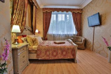 3-комн. квартира, 71 кв.м. на 6 человек, Смоленский бульвар, 13с7, метро Смоленская, Москва - Фотография 2