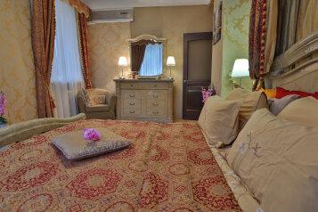 3-комн. квартира, 71 кв.м. на 6 человек, Смоленский бульвар, 13с7, метро Смоленская, Москва - Фотография 4