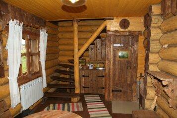 Коттедж, 80 кв.м. на 7 человек, 1 спальня, улица Добрынино, Великий Устюг - Фотография 1