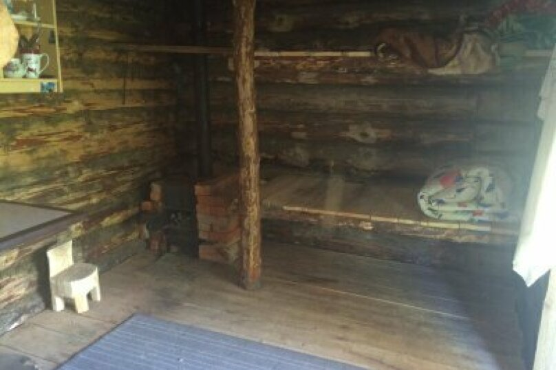 Охотничий дом, 24 кв.м. на 4 человека, 1 спальня, Центральная улица, 2, Муром - Фотография 3