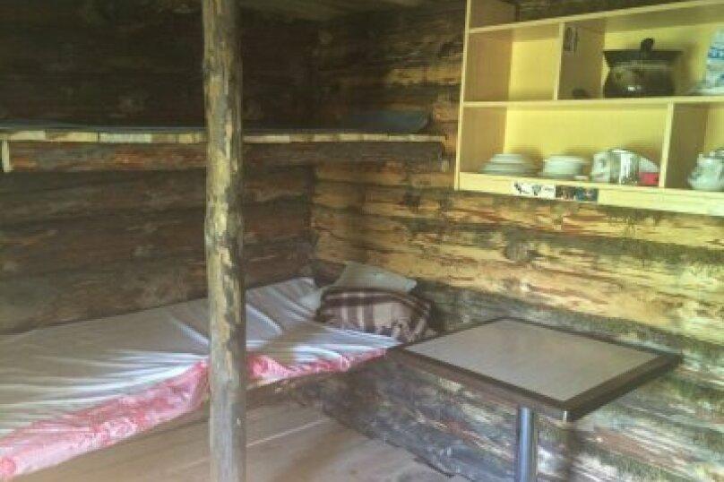 Охотничий дом, 24 кв.м. на 4 человека, 1 спальня, Центральная улица, 2, Муром - Фотография 5