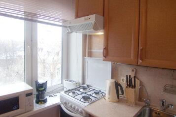 2-комн. квартира, 45 кв.м. на 4 человека, Малая Грузинская улица, метро Баррикадная, Москва - Фотография 3