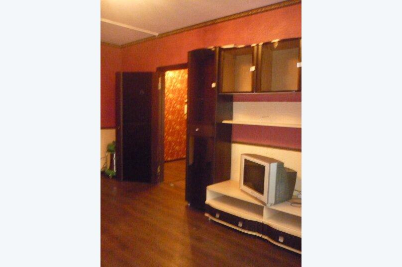 1-комн. квартира, 38 кв.м. на 3 человека, Новокосинская улица, 9к1, метро Новогиреево, Москва - Фотография 3