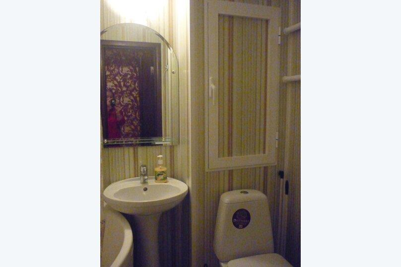 1-комн. квартира, 38 кв.м. на 3 человека, Новокосинская улица, 9к1, метро Новогиреево, Москва - Фотография 5