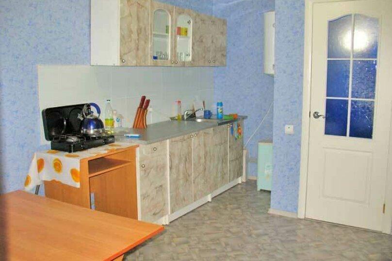 1-комн. квартира, 40 кв.м. на 4 человека, улица Пушкина, 61, Евпатория - Фотография 4