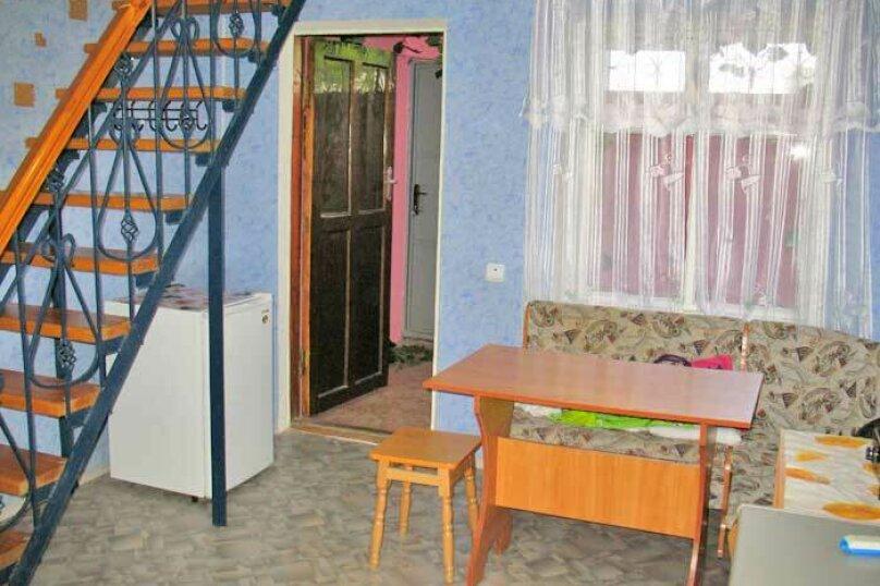 1-комн. квартира, 40 кв.м. на 4 человека, улица Пушкина, 61, Евпатория - Фотография 5