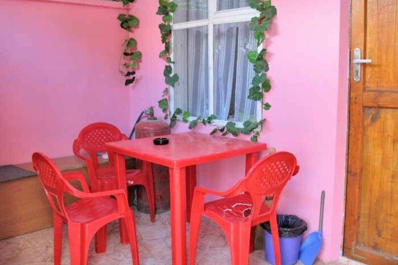 1-комн. квартира, 40 кв.м. на 4 человека, улица Пушкина, 61, Евпатория - Фотография 6