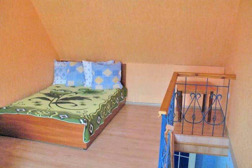 1-комн. квартира, 40 кв.м. на 4 человека, улица Пушкина, 61, Евпатория - Фотография 1