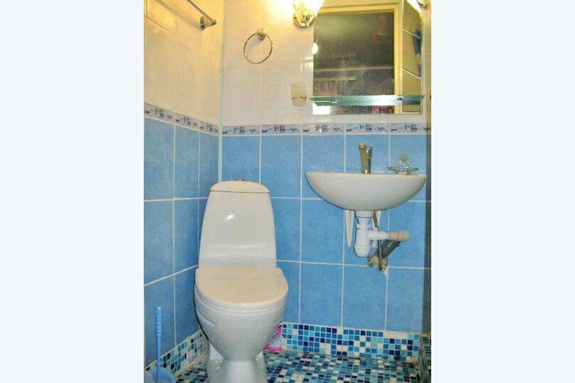 1-комн. квартира, 40 кв.м. на 4 человека, улица Пушкина, 61, Евпатория - Фотография 7