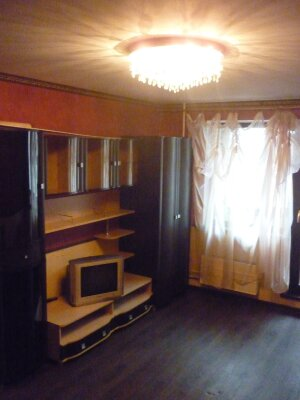 1-комн. квартира, 38 кв.м. на 3 человека, Новокосинская улица, 9к1, метро Новогиреево, Москва - Фотография 1