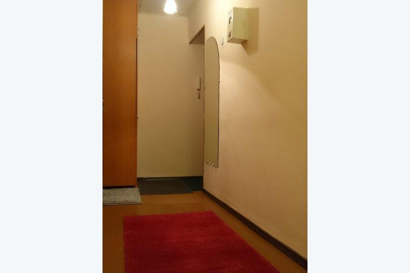 1-комн. квартира, 42 кв.м. на 2 человека, улица Профинтерна, 50, Барнаул - Фотография 4