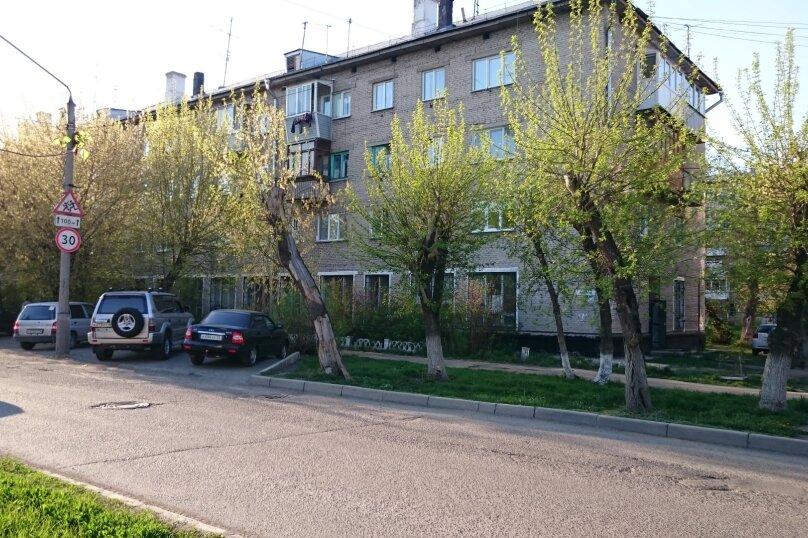 1-комн. квартира, 42 кв.м. на 2 человека, улица Профинтерна, 50, Барнаул - Фотография 6