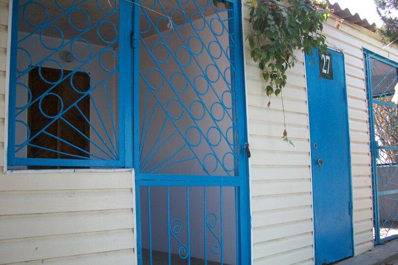 Двухместный с удобствами на этаже, улица Прибрежная, 35, Благовещенская - Фотография 1