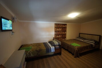 Трехместный:  Номер, Стандарт, 3-местный, 1-комнатный, Гостевой дом, улица Видова на 8 номеров - Фотография 3