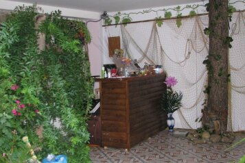 Гостевой дом Профессорский уголок Алушта, Комсомольская улица на 10 номеров - Фотография 4