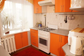 1-комн. квартира, 42 кв.м. на 2 человека, улица Профинтерна, 50, Октябрьский, Барнаул - Фотография 2
