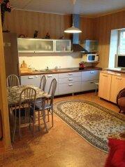 Таунхаус, 50 кв.м. на 5 человек, 2 спальни, Зеленая поляна, 1, Банное - Фотография 1
