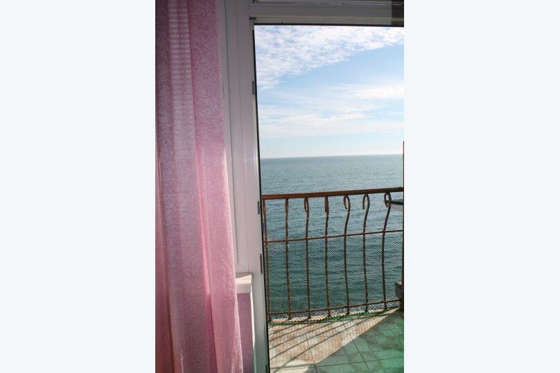 1-комн. квартира, 27 кв.м. на 3 человека, Массандровская улица, 1, Ялта - Фотография 1