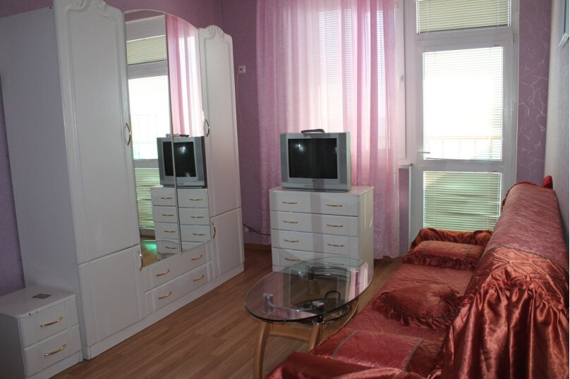 1-комн. квартира, 27 кв.м. на 3 человека, Массандровская улица, 1, Ялта - Фотография 7