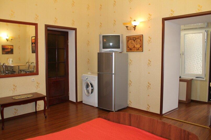1-комн. квартира, 28 кв.м. на 3 человека, улица Игнатенко, 16, Ялта - Фотография 4