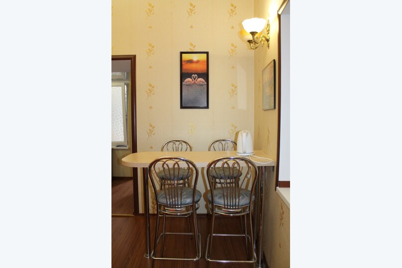 1-комн. квартира, 28 кв.м. на 3 человека, улица Игнатенко, 16, Ялта - Фотография 5