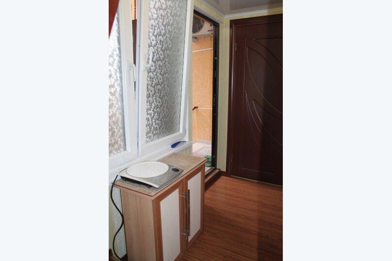 1-комн. квартира, 28 кв.м. на 3 человека, улица Игнатенко, 16, Ялта - Фотография 7