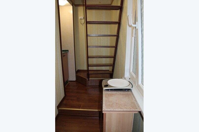1-комн. квартира, 28 кв.м. на 3 человека, улица Игнатенко, 16, Ялта - Фотография 8