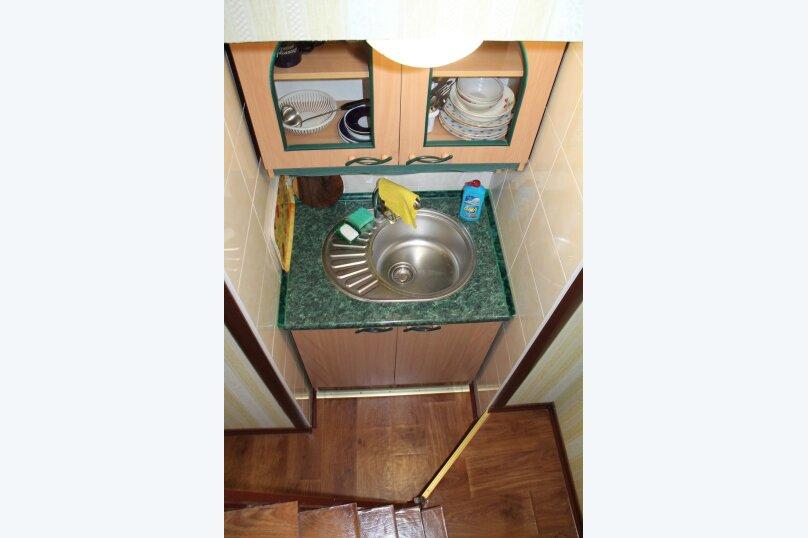 1-комн. квартира, 28 кв.м. на 3 человека, улица Игнатенко, 16, Ялта - Фотография 9