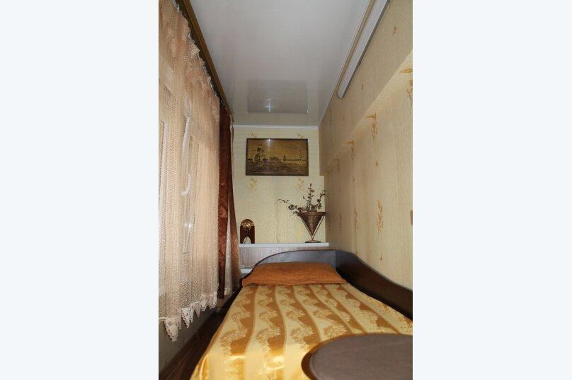 1-комн. квартира, 28 кв.м. на 3 человека, улица Игнатенко, 16, Ялта - Фотография 11