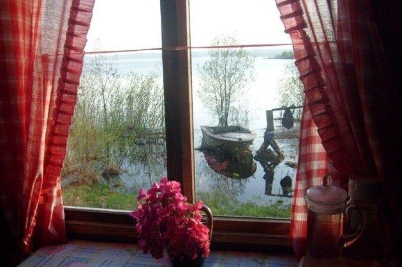 Дом, 73 кв.м. на 6 человек, 2 спальни, Пялозеро, 1, Петрозаводск - Фотография 5