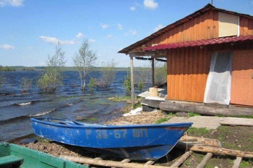 Дом, 73 кв.м. на 6 человек, 2 спальни, Пялозеро, 1, Петрозаводск - Фотография 6