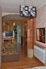 1-комн. квартира, 25 кв.м. на 3 человека, улица Горького, 5Д, Алушта - Фотография 1