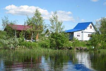 Дом, 73 кв.м. на 6 человек, 2 спальни, Пялозеро, 1, Петрозаводск - Фотография 2