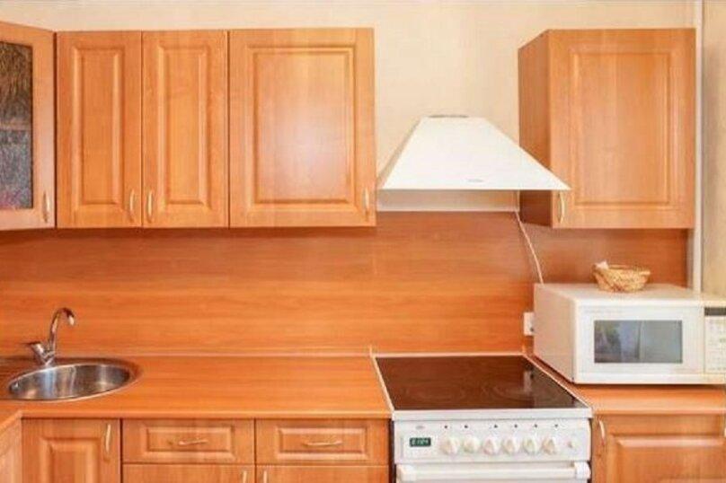 2-комн. квартира, 54 кв.м. на 2 человека, улица Марченко, 39, Челябинск - Фотография 11