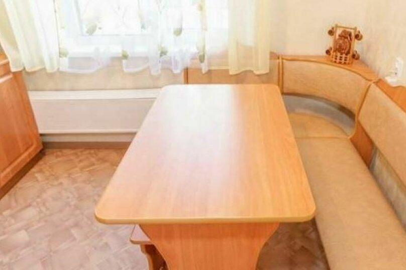 2-комн. квартира, 54 кв.м. на 2 человека, улица Марченко, 39, Челябинск - Фотография 12