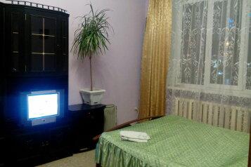 1-комн. квартира, 40 кв.м. на 3 человека, Вокзальная площадь, 5, Ленинский район, Астрахань - Фотография 1